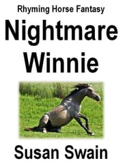 Nightmare Winnie ebook by Susan Swain