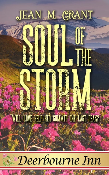 Soul of the Storm ebook by Jean M. Grant