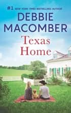 Texas Home - Nell's Cowboy\Lone Star Baby ebook by Debbie Macomber