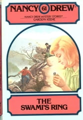 The Swami's Ring ebook by Carolyn Keene