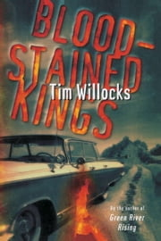 Blood-Stained Kings ebook by Tim Willocks