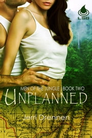 Unplanned ebook by Jerri Drennen