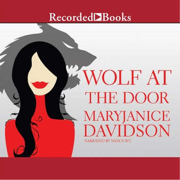 Wolf at the Door audiobook by MaryJanice Davidson
