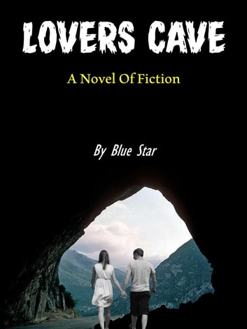 lovers cave _ fiction novel ebook by Hegazy Saeid