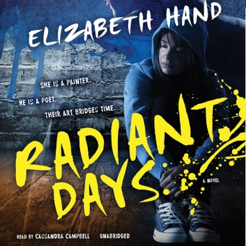 Radiant Days audiobook by Elizabeth Hand