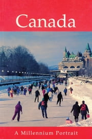 Canada - A Millennium Portrait ebook by Desmond Morton