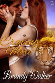 Craving More ebook by Brandy Walker
