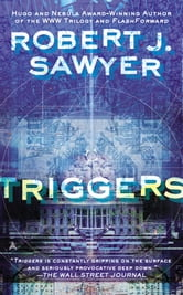 Triggers ebook by Robert J. Sawyer