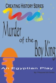 Murder of the Boy King ebook by Brian Twiddy
