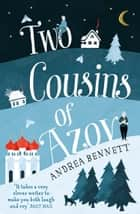 Two Cousins of Azov ebook de Andrea Bennett