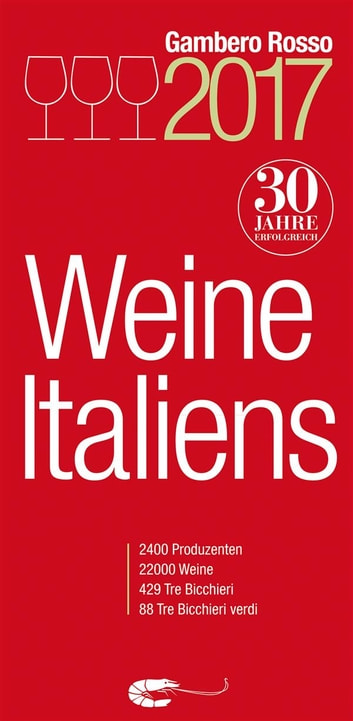 Weine Italiens 2017 ebook by AA.VV.