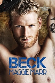 Beck - Hollywood Hitman ebook by Maggie Marr