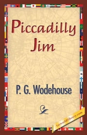 Piccadilly Jim ebook by Wodehouse, P. G.