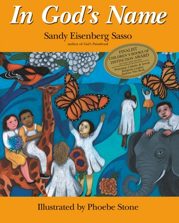 In God's Name ebook by Rabbi Sandy Eisenberg Sasso