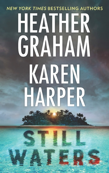 Still Waters: The Island / Below the Surface ebook by Heather Graham,Karen Harper