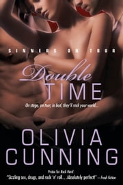 Double Time ebook by Olivia Cunning,Olivia Cunning