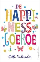 De Happiness Goeroe ebook by Jette Schröder
