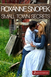 Small Town Secrets ebook by Roxanne Snopek