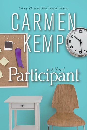 Participant ebook by Carmen Kemp