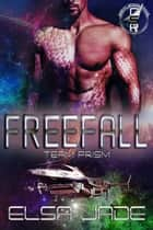 Freefall - Team Prism ebook by