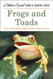 Frogs and Toads ebook by Dave Showler,Barry Croucher