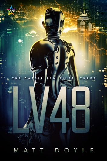 LV48 ebook by Matt Doyle