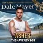Asher audiobook by Dale Mayer