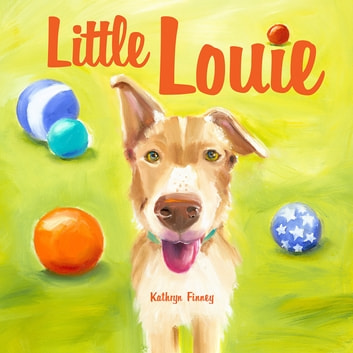 Little Louie ebook by