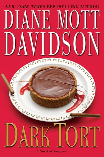 Dark Tort ebook by Diane Mott Davidson