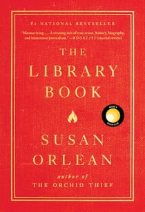 The Library Book ebook by Susan Orlean