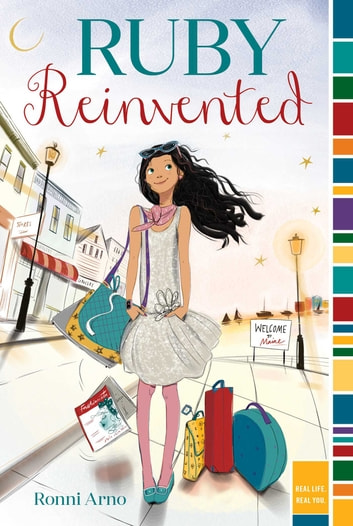 Ruby Reinvented ebook by Ronni Arno