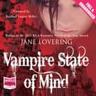 Vampire State of Mind audiobook by Jane Lovering