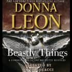 Beastly Things audiobook by