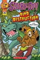 Scooby-Doo Comic Storybook #4: Dino Destruction ebook by Lee Howard,Alcadia Snc,Duendes Del Sur