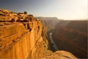 A Tourists Guide to the Grand Canyon ebook by Dona Kober