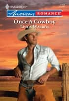 Once a Cowboy ebook by Linda Warren