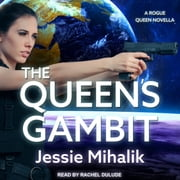 The Queen's Gambit audiobook by Jessie Mihalik