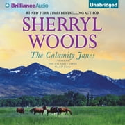 Calamity Janes, The - A Selection from The Calamity Janes: Gina & Emma audiobook by Sherryl Woods