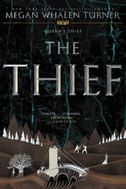 The Thief ebook by Megan Whalen Turner