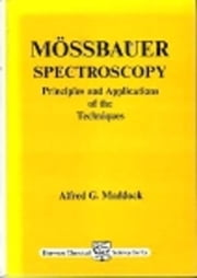 Mossbauer Spectroscopy: Principles and Applications ebook by Kobo.Web.Store.Products.Fields.ContributorFieldViewModel