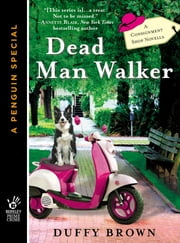 Dead Man Walker ebook by Duffy Brown
