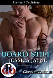 Board Stiff ebook by Jessica Jayne