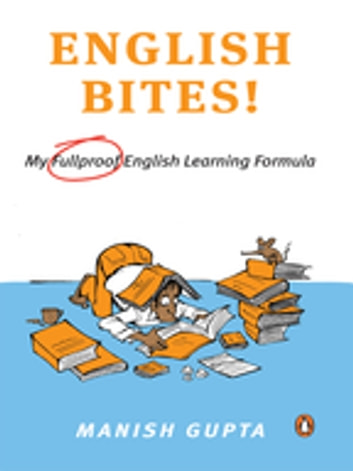 English Bites ebook by Manish Gupta