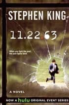 11/22/63 ebook by Stephen King