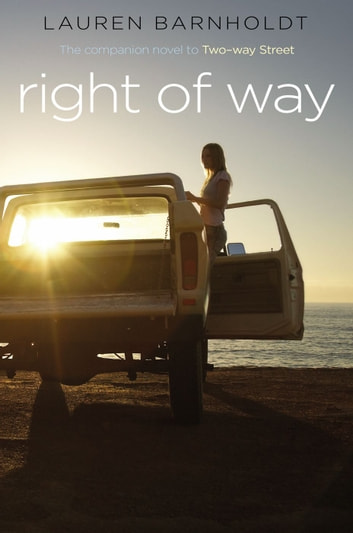 Right of Way ebook by Lauren Barnholdt