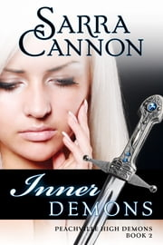 Inner Demons - (Peachville High Demons, #2) ebook by Sarra Cannon