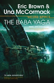 The Baba Yaga ebook by Una McCormack,Eric Brown