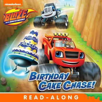 blaze and the monster machines robots in space