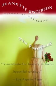 The PowerBook ebook by Jeanette Winterson