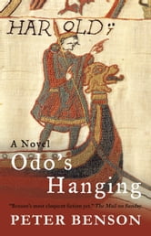 Odo's Hanging ebook by Benson, Peter